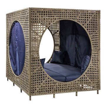 Cubic -daybed